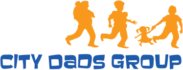 City Dads logo